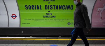 Commuting rises to pre-lockdown levels as workers return to the office
