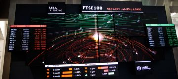 FTSE reshuffle: TUI, Weir Group set to cast of pandemic and re-enter FTSE 100