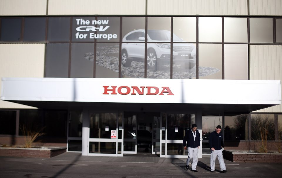Honda will sell on its Swindon factory to industrial property developer Panattoni when it leaves the site in July, it was announced today.