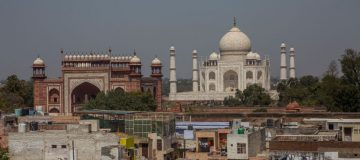Concern In India As The Coronavirus Continue To Spread