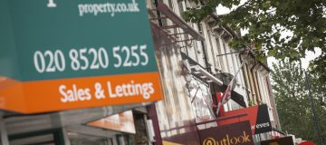 Foreign cash influx: UK properties firmly back on the radar of foreign investors
