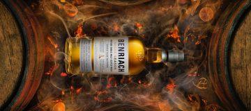 Speyside distillery Benriach makes excellent smoky whiskies