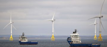 The Crown Estate has today announced that it is beginning work on a new leasing round for floating wind power projects in the Celtic Sea.