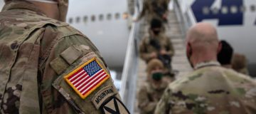 Biden to withdraw US troops from Afghanistan by 11 September