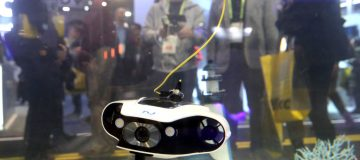 2019 Consumer Electronics Show Highlights New Products And Technology