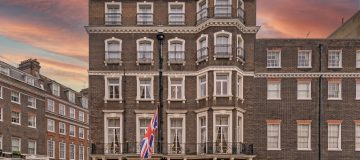 Mayfair mansion worth up to £100m for sale