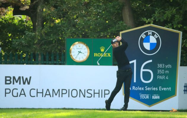 Pelley hopes to welcome back spectators by the time the European Tour's flagship event is held in September