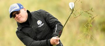 Chief executive Keith Pelley says the European Tour is braced for an ever more challenging 2021 than 2020