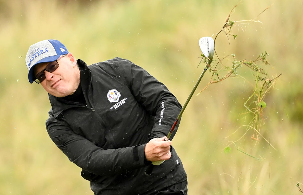 Keith Pelley interview: European Tour chief on PGA Tour alliance, why 2021 is even tougher than 2020, and when fans can return t