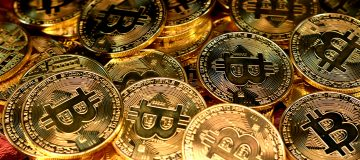 Bitcoin - photo by Executium on Unsplash