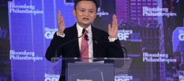 Jack Ma's Ant Group forced to restructure after China crackdown