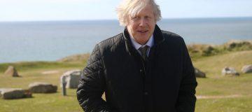 Boris Johnson wants to 'understand intention' behind David Cameron lobbying