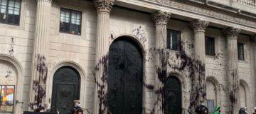 bank of england extinction rebellion
