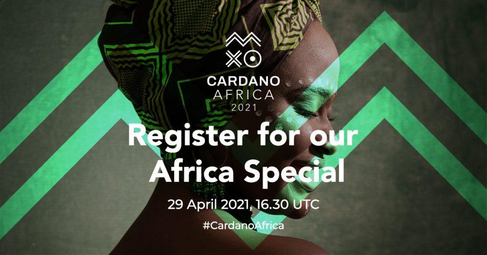 Cardano Africa