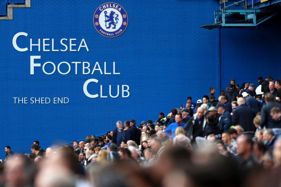 Chelsea FC v Brighton
