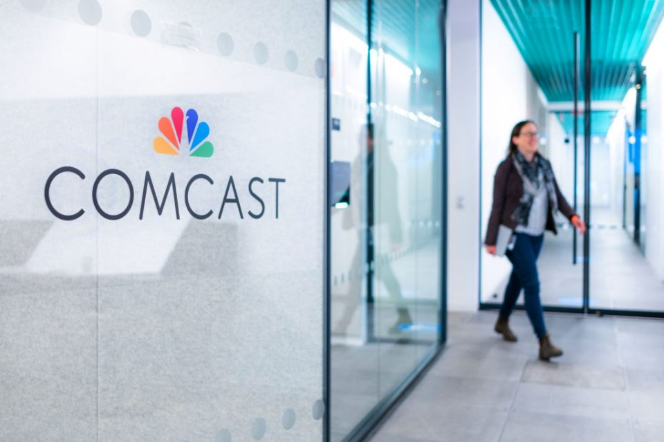 Comcast's Xfinity Mobile Service Introduces New 5G Unlimited Data Options