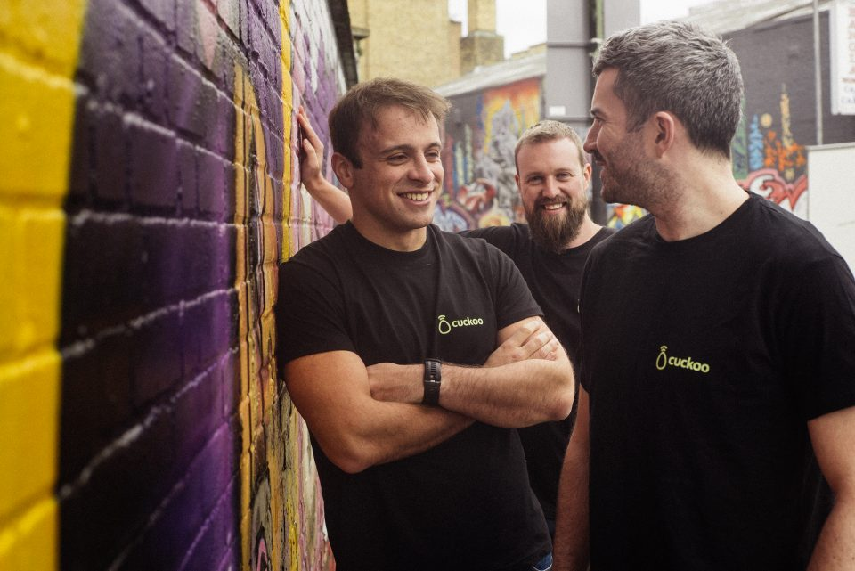 Broadband start-up Cuckoo has today closed a funding round worth of total of $6m as it continues its bid to disrupt the UK telecoms market.