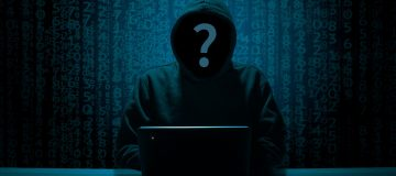 Cyber crime - image by B_A from Pixabay