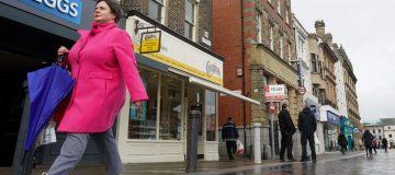 Darlington Announced As Treasury's New Northern Home