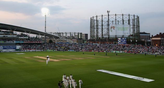 Surrey in talks to host IPL teams at Oval this year