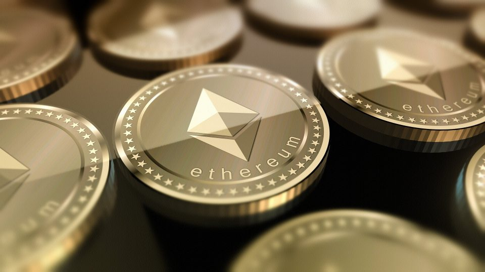 Ethereum - image by Peter Patel from Pixabay