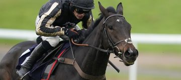 Eileendover looks a McFabulous bet at Aintree