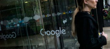 Google UK Employees Join Walkout Over Sexual Harassment