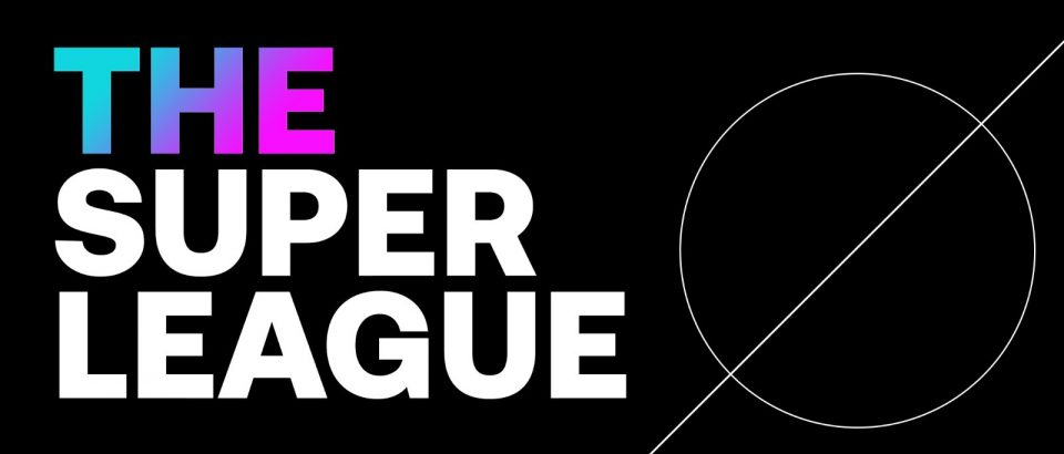 The European Super League was announced on Sunday but the plans collapsed within 48 hours