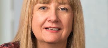 Women of the City: Joanne Hannaford at Goldman Sachs