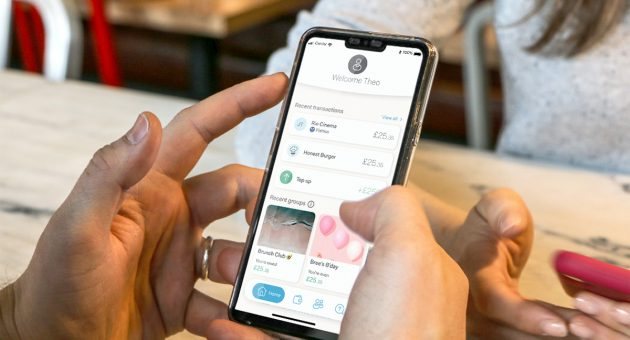 Handle all of your transactions on one easy app