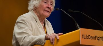 Liberal Democrats Autumn Conference 2015 - Day 3