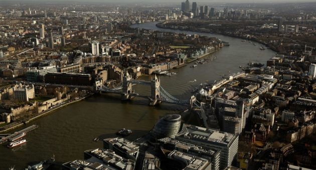 5 amazing jobs in London that you can apply for right now