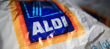 Low-Cost Supermarkets Aldi Has Become The Fastest Growing Supermarket In Britain