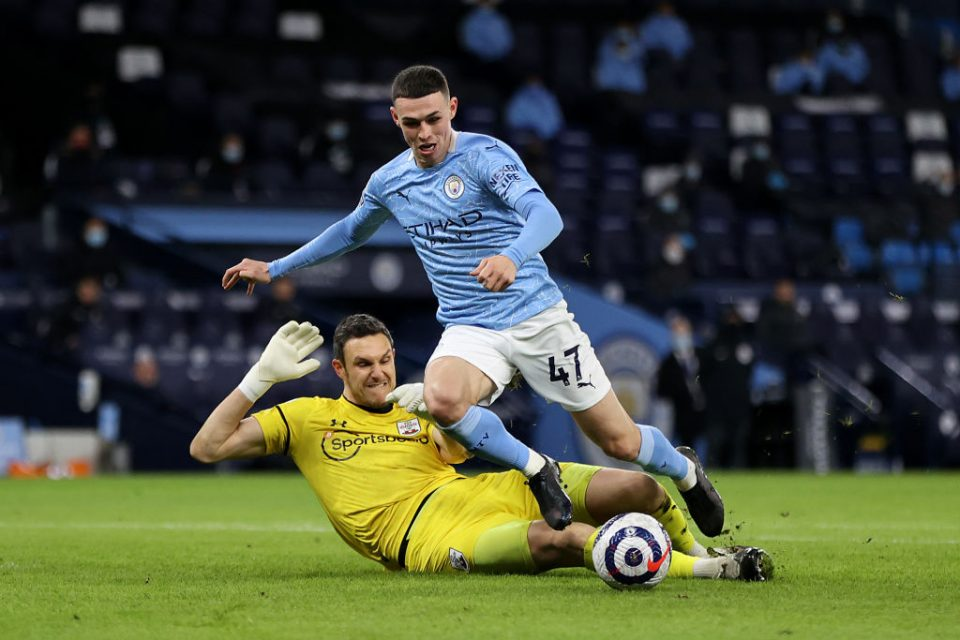 Manchester City are among six English teams to have signed up to the breakaway European Super League
