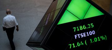 London Stock Exchange opens investigation after Refinitiv data outage