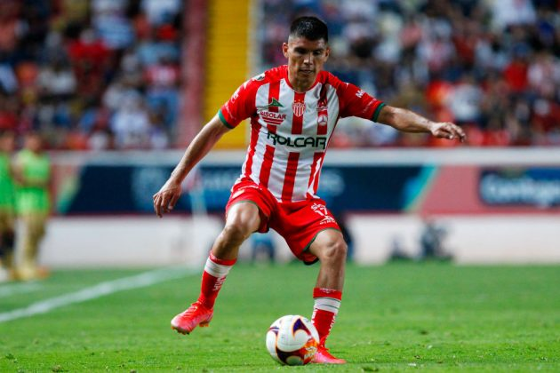 Necaxa are three-time champions of Mexico but only returned to the top flight in 2016