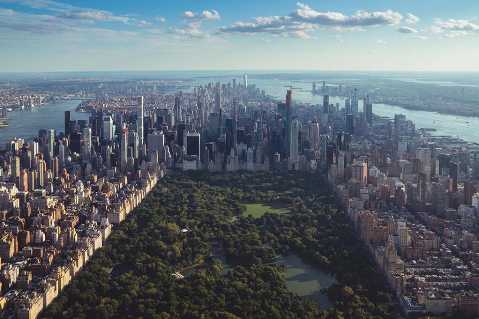 New-York-London-United