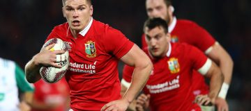 The British and Irish Lions are due to face Japan in a one-off match in June - the same day as the Premiership Rugby final