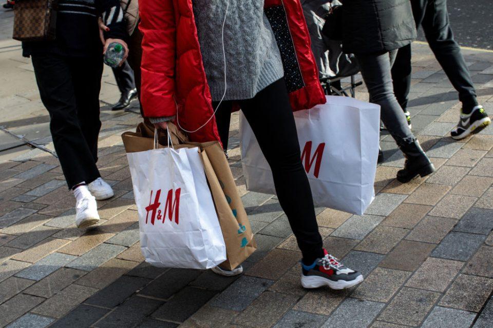 November 2018 Retail Figures Released