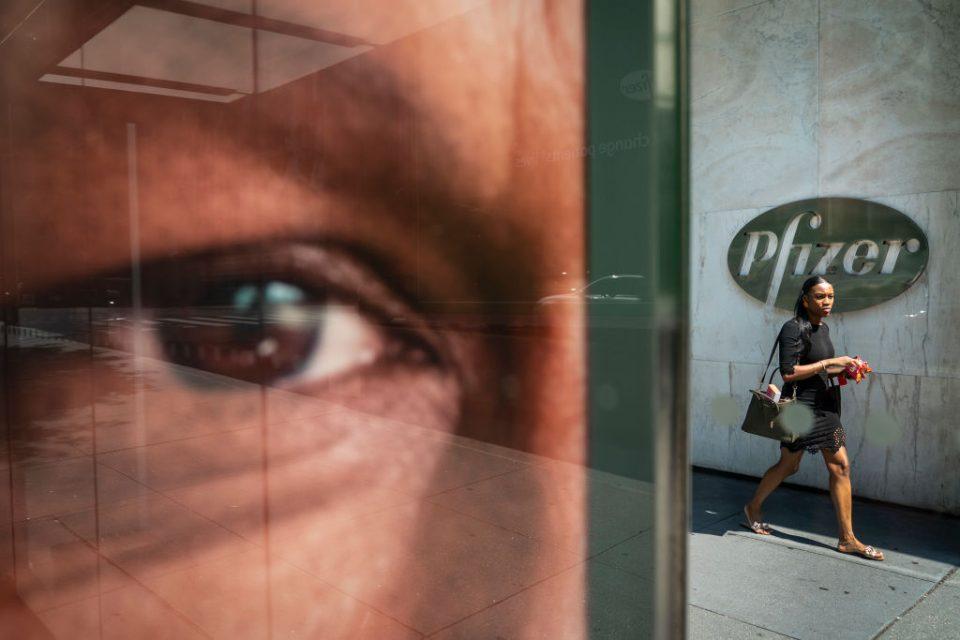 Pfizer Set To Merge Generic Drug Business With Mylan