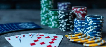 Poker chips - image by Markus Schwedt from Pixabay
