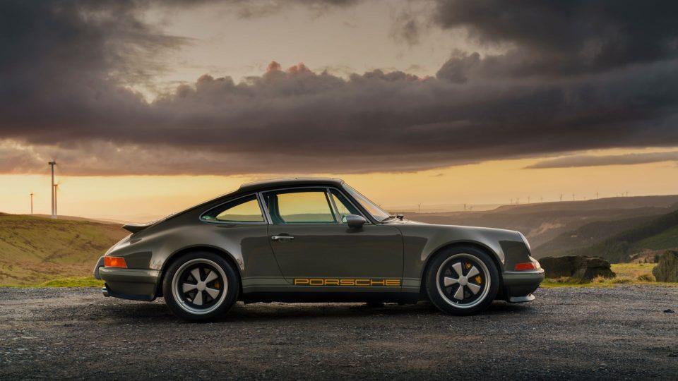 Porsche by Theon Design