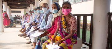 How curing cataracts offers a 1,500% socio-economic return