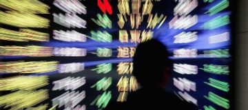 Tokyo Market Plunges After U.S. House Rejected Bailout Plan