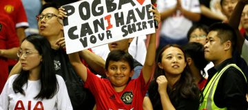 A European Super League will allow particpating clubs to further grow their global fanbases
