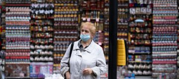 UK Non-essential Retailers Reopen To Shoppers As Coronavirus Lockdown Eases Further