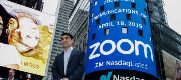 Zoom to buy Five9 for $15bn in largest acquisition yet