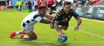 Premiership Rugby has endured a tumultuous spell involving a four-month suspension due to Covid-19