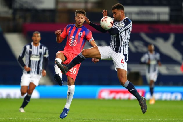 Robson-Kanu, 31, plans to carry on playing beyond his current contract at West Brom, which is due to expire this summer