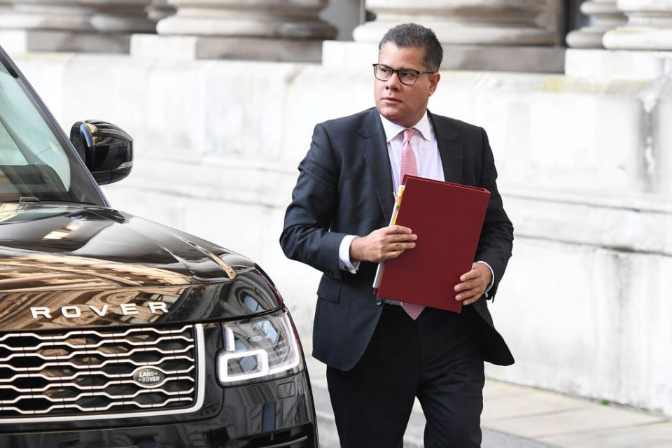 Alok Sharma has today told MPs that the UK is working to ensure that this November's COP26 climate summit can be held in person.